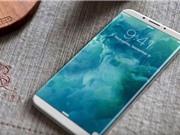 iPhone 8 sẽ có khung làm bằng thép không gỉ