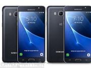 Samsung Galaxy J7 2016 giảm giá hấp dẫn