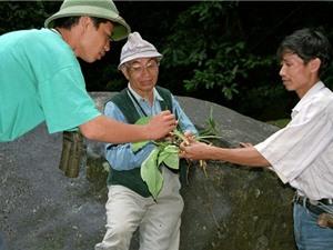 Cha đẻ của ngành Bảo tồn môi trường Việt Nam từ trần ở tuổi 87
