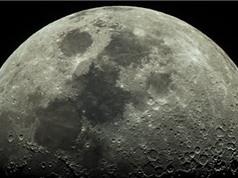 Tìm ra tuổi thật của Mặt Trăng