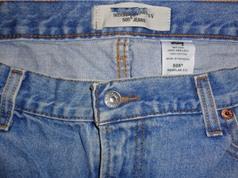 Clip: Quần jeans thông minh dẫn đường bằng bluetooth