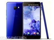 HTC trình làng bộ đôi smartphone U series: Lột xác hoàn toàn, camera selfie 16 MP