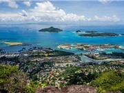 Chiêm ngưỡng vẻ đẹp ấn tượng của thiên đường du lịch Ấn Độ Dương