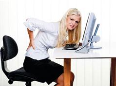 7 sai lầm khiến người trẻ mắc bệnh đau lưng