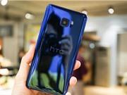 Clip: Trên tay siêu phẩm mới của HTC, giá cao hơn iPhone 7