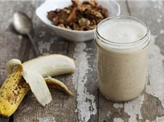 5 thực phẩm hay gặp đời thường kết hợp với sữa gây hại cho cơ thể