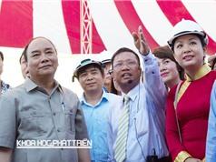 Giải thưởng Hồ Chí Minh lần đầu được trao cho nhà khoa học thuộc khối doanh nghiệp