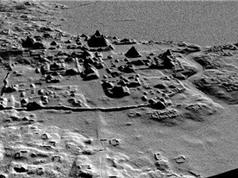 Hệ thống đường cao tốc 2.000 năm tuổi của người Maya