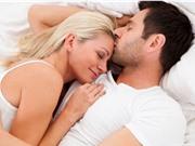 """7 tác dụng tuyệt vời của việc """"quan hệ"""" vào buổi sáng"""