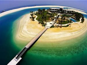 Chùm ảnh ấn tượng về Dubai, thành phố xa xỉ nhất thế giới
