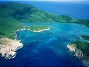 Côn Sơn lọt top địa điểm có làn nước xanh nhất thế giới