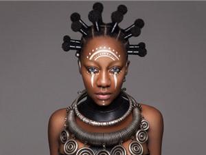 """Chiêm ngưỡng những kiểu tóc châu Phi """"độc - dị"""" nhất"""