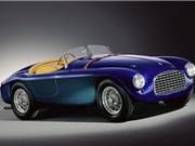 Top 10 xe cổ được ưa chuộng nhất thế giới