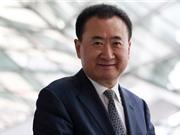 Top 10 tỷ phú giàu nhất Trung Quốc năm 2016