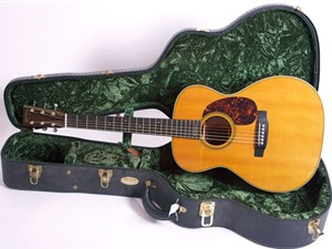 Top 10 cây đàn guitar đắt giá nhất thế giới