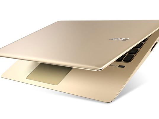 Cận cảnh laptop siêu mỏng, pin 12 giờ vừa lên kệ tại Việt Nam