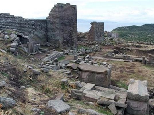 Những bí mật kinh thiên trong quan tài cổ của người xưa