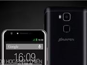 Smartphone Việt camera selfie 13 MP, giá hấp dẫn