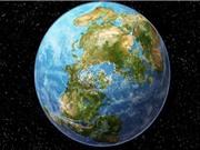 Châu Mỹ và châu Á sẽ hợp thành siêu lục địa