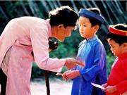 Khám phá phong tục Tết Nguyên đán của người Việt
