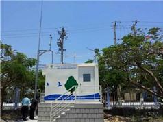 Bác đề xuất xây dựng trạm quan trắc phóng xạ cấp vùng