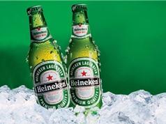 10 thương hiệu bia bán chạy nhất thế giới