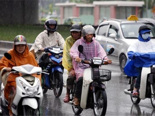 Dự báo thời tiết: Bắc Bộ mưa, Hà Nội tiếp tục rét 14 độ C