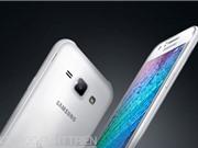 Samsung ra mắt smartphone 4G, giá siêu rẻ