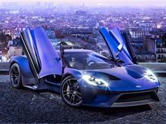 Top 10 siêu xe thể thao đẹp nhất thế giới