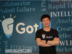 """TS Trần Việt Hùng - người sáng lập GotIt!: """"Tôi ước có thêm 15 phút mỗi ngày để... ngủ"""""""