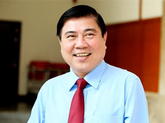 """Chủ tịch UBND TPHCM Nguyễn Thành Phong: """"Khởi nghiệp sẽ là lĩnh vực đột phá"""""""