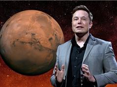 Cuộc đua lên vũ trụ ở Silicon Valley: Kế hoạch sao Hỏa của Elon Musk