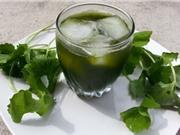 Tác dụng chữa bệnh ít người biết của rau má