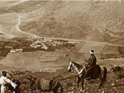 Những bức ảnh vô giá về vùng đất Thánh nổi tiếng trong lịch sử