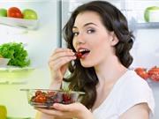7 bí quyết ăn uống để có vóc dáng cuốn hút