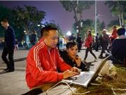 Khách hàng Viettel có thể trải nghiệm dịch vụ 4G vào dịp Tết Đinh Dậu 2017