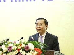 Bộ trưởng Chu Ngọc Anh làm Chủ tịch Hội đồng Viện KH&CN Việt - Hàn