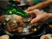 Phương pháp tránh ngộ độc rượu ngày cận Tết