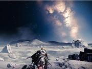Cuộc sống trên Mặt Trăng sẽ thế nào?