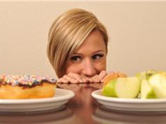 Những mẹo tránh thèm ăn sau tập thể dục