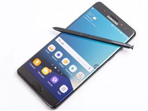 Hé lộ nguyên nhân khiến Galaxy Note 7 cháy nổ