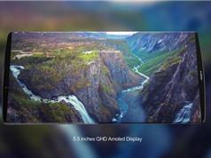 Clip: Hình ảnh thiết kế ấn tượng của Oppo Find 9