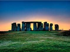 Chiêm ngưỡng công trình tượng đài cự thạch ở Anh