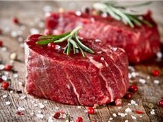 Mẹo bảo quản thịt luôn tươi ngon trong ngày Tết