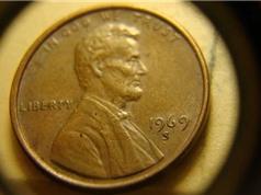 Top 10 đồng xu in lỗi đắt đỏ nhất thế giới