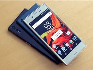 Sony Xperia XZ giảm giá sốc đón Tết