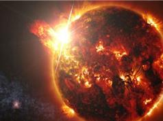 'Bản sao Trái Đất' từng có môi trường địa ngục