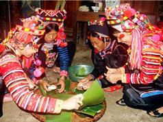 Sự thật ít người biết về tục ăn Tết của người Mông
