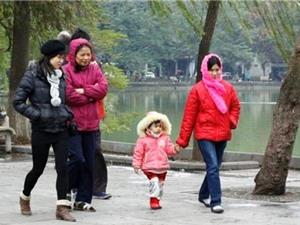 Dự báo thời tiết ngày 28/1: Cả nước nắng đẹp, Hà Nội rét về đêm