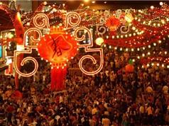 5 lễ hội mùa xuân được chờ đợi nhất thế giới
